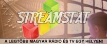 StreamStat